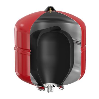 Расширительный бак для отопления 8 л красный Flamco Flexcon R 8, 1,5 - 6 бар купить в интернет-магазине Азбука Сантехники