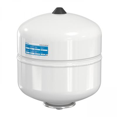 Расширительный бак для водоснабжения 25 л белый Flamco Airfix R 25, 4,0 - 10 бар купить в интернет-магазине Азбука Сантехники