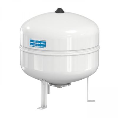 Расширительный бак для водоснабжения 50 л белый Flamco Airfix R 50, 4,0 - 10 бар купить в интернет-магазине Азбука Сантехники