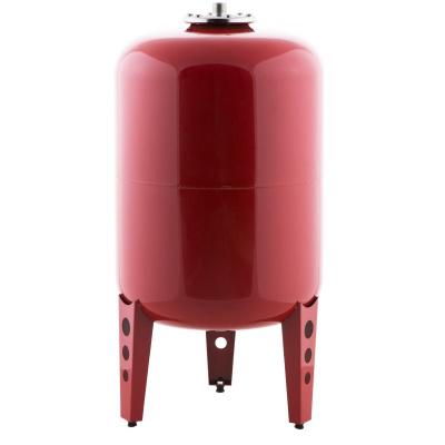 """Бак расширительный Джилекс 150 л для отопления, красный, Ø 1"""" купить в интернет-магазине Азбука Сантехники"""