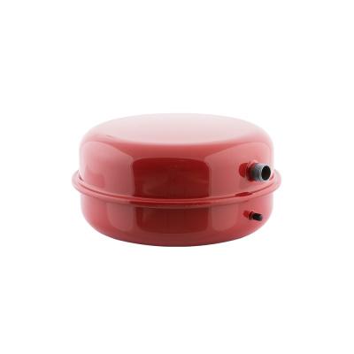"""Бак расширительный Джилекс F 12 л для отопления, красный, Ø 3/4"""" купить в интернет-магазине Азбука Сантехники"""