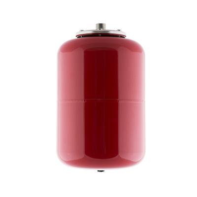 """Бак расширительный Джилекс 24 л для отопления, красный, Ø 1"""" купить в интернет-магазине Азбука Сантехники"""