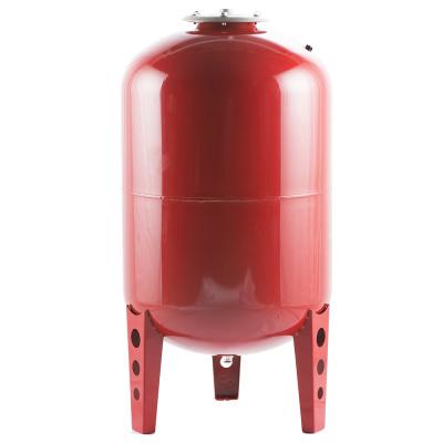 """Бак расширительный Джилекс 300 л для отопления, красный, Ø 1 1/4"""" купить в интернет-магазине Азбука Сантехники"""