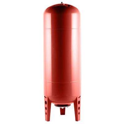 """Бак расширительный Джилекс 500 л для отопления, красный, Ø 1 1/4"""" купить в интернет-магазине Азбука Сантехники"""