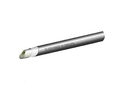 Труба полиэтиленовая ELSEN PE-Xa Elspipe 32 × 4,4 мм, штанга 6 м купить в интернет-магазине Азбука Сантехники