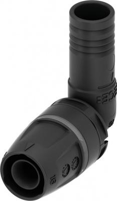 Уголок соединительный TECE TECElogo 90° с фитингом Ø 25 × 25 мм купить в интернет-магазине Азбука Сантехники