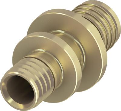 Соединение редукционное TECE TECEflex труба-труба, 40 × 32 мм, латунь купить в интернет-магазине Азбука Сантехники